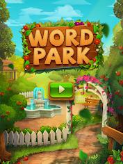 Word Park - Fun with Words Spiele (apk) kostenlos herunterladen für Android/PC/Windows screenshot