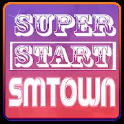 New Superstar SMTOWN Game