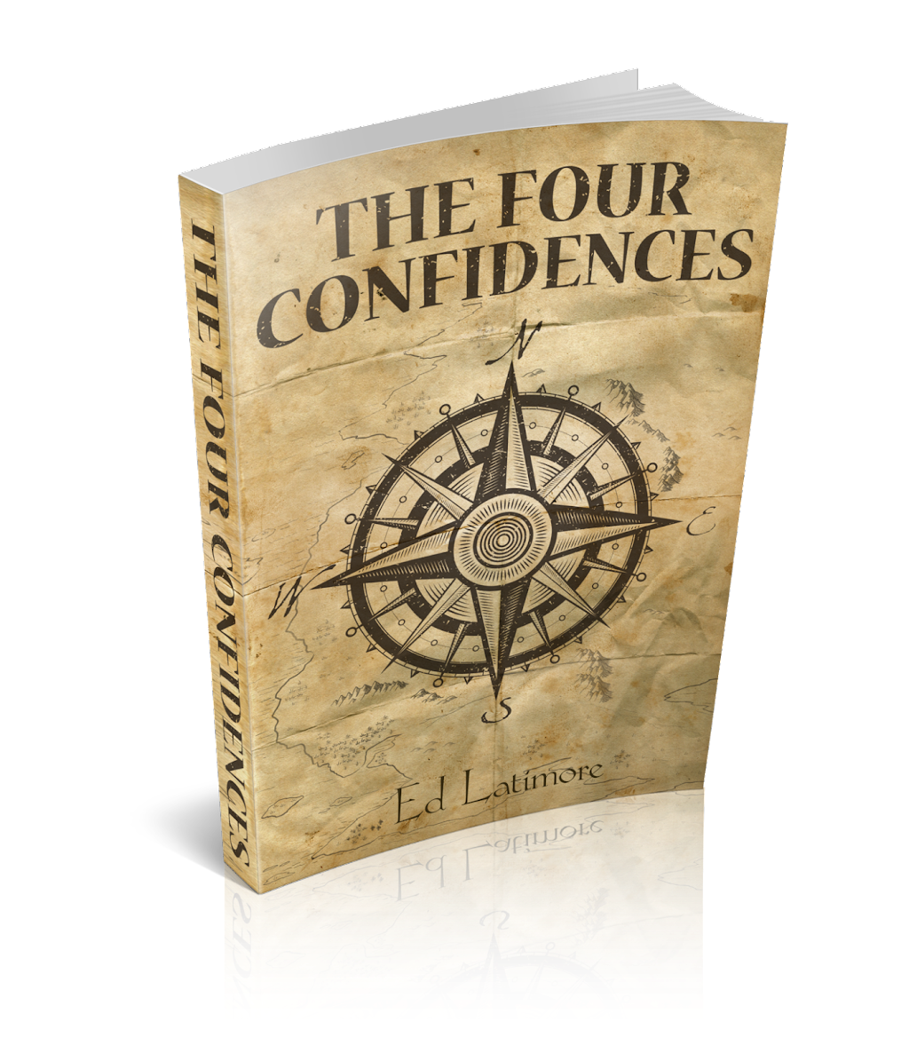 The Four Confidences