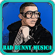 Bad Bunny Musica Completo for PC-Windows 7,8,10 and Mac