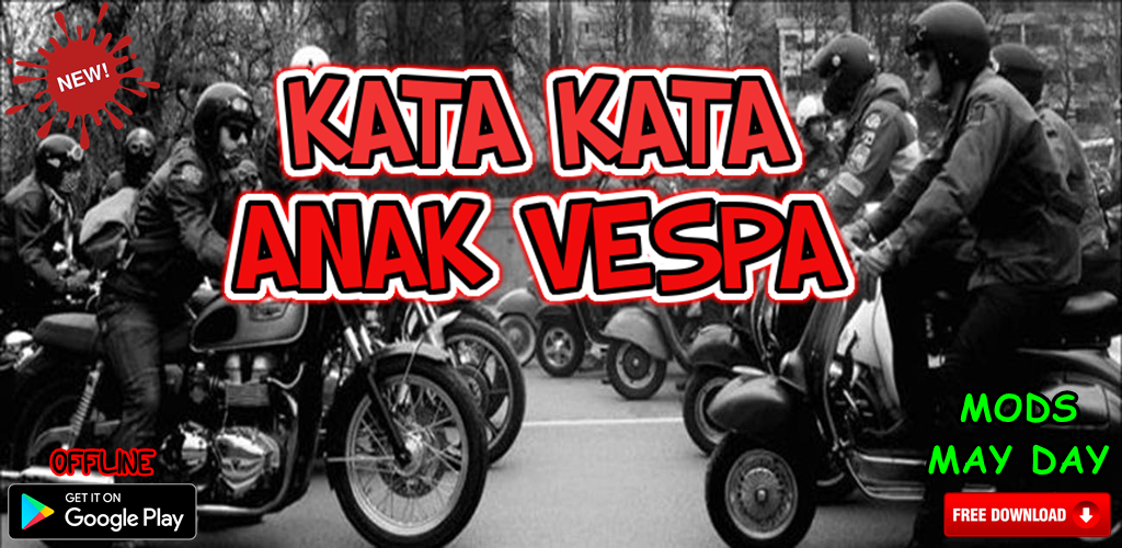 Kata Kata Anak Vespa 202 Apk Download Com