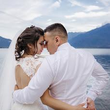 Fotógrafo de casamento Dimitri Kuliuk (imagestudio). Foto de 26.01.2019