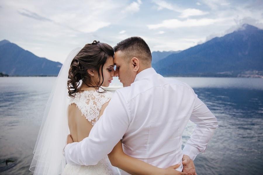 Wedding photographer Dimitri Kuliuk (imagestudio). Photo of 26.01.2019