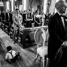 Wedding photographer Alex Huerta (alexhuerta). Photo of 03.07.2018