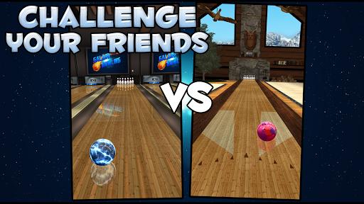 Galaxy Bowling 3D