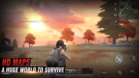 Survivor Royale 1.124 3