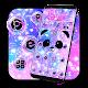 Unicorn Panda Galaxy Theme Download on Windows