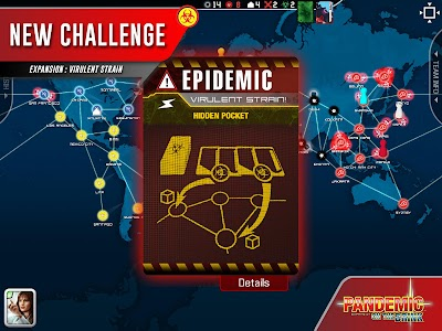 Pandemic: The Board Game v1.1.20
