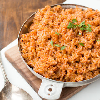 Quick Spanish Rice Recipes