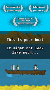 You Must Build A Boat Mod