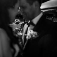 Wedding photographer Alin Pirvu (AlinPirvu). Photo of 28.04.2018