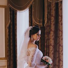 Wedding photographer Svetlana Tarasova (phtarasova). Photo of 02.01.2018