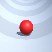 Hyper loop Bump Colour Ball Tunnel - Fast 3d Ball