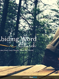 Abiding Word Church- screenshot thumbnail