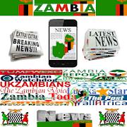 ZAMBIAN NEWSPAPERS