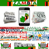 ZAMBIAN NEWSPAPERS