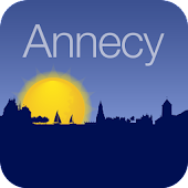 Météo Annecy