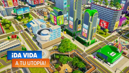 Citytopia® screenshot 8