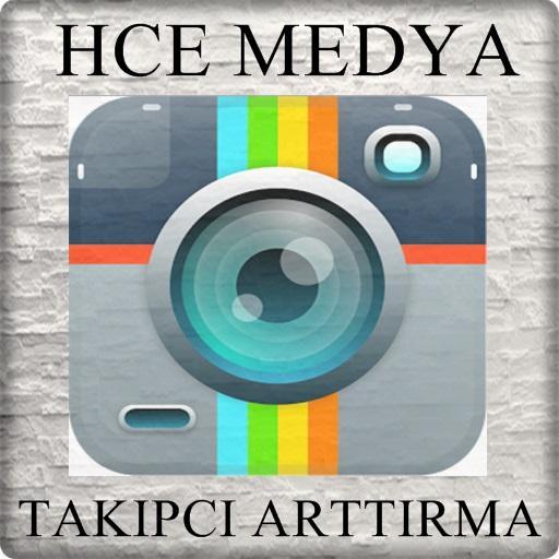 HCE Medya - Takipçi Arttırma