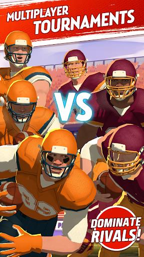 Rival Stars College Football 2.6.0 screenshots 2