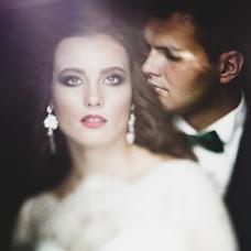 Wedding photographer Volodimir Shurubura (shurubura). Photo of 25.03.2015