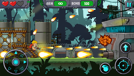 Metal Shooter: Super Soldiers APK Download – Free Action GAME for Android 7