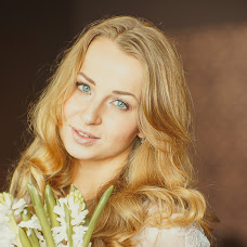 Wedding photographer Irina Ponomareva (IrenPo). Photo of 10.03.2015
