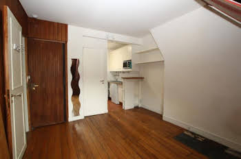 Studio 16,3 m2