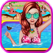 Summer Girl - Crazy Pool Party