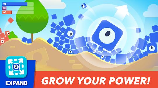 Evo Pop Mod Apk (Unlimited Money + Energy) 1