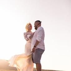 Wedding photographer Darya Londareva (DariaLond). Photo of 14.05.2017