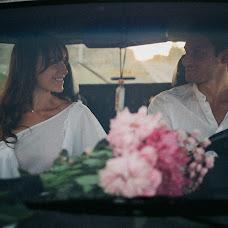 Wedding photographer Alina Petrova (AlyaPetrova). Photo of 11.08.2018