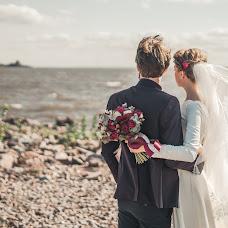 Wedding photographer Polina Rumyanceva (polinahecate2805). Photo of 16.02.2018