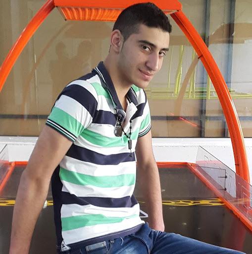 Rami Shamseddine