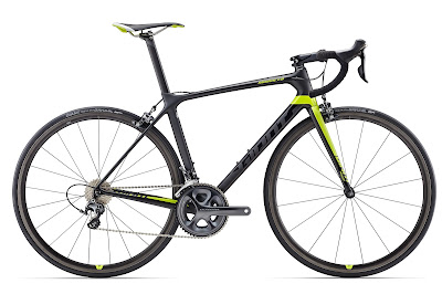 Giant TCR Advanced Pro Disc 2019