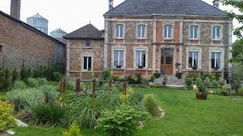 maison à Maisons-en-Champagne (51)