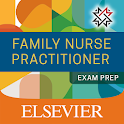 Saunders FNP Nurse Practitioner Exam Prep icon