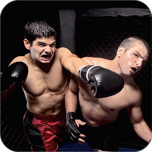 ボクシングシティ - ファイトゲームの3D 體育競技 App LOGO-APP試玩