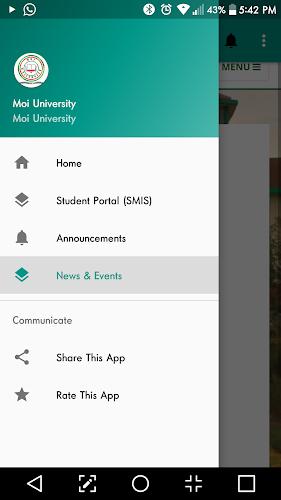 Moi University App APK | APKPure ai
