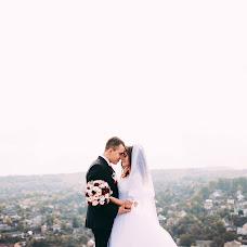 Wedding photographer Mikhaylo Bodnar (mixanja). Photo of 30.10.2015