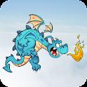 Dragon fight! icon