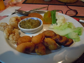 Photo: Northern Thailand sampler