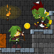 Evil Dungeon: Action 2D platformer
