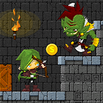 Evil Dungeon: Action 2D platformer Icon