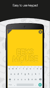 Eeks Mouse FREE screenshot 3