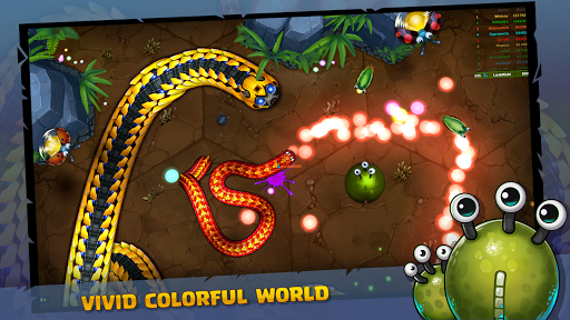 Little Big Snake 2.4.71 screenshots 1