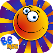 Solar System Planet Games Kids