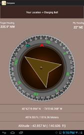 GPS Direction Screenshot 13