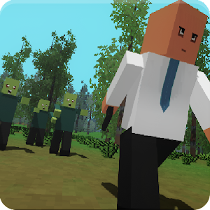WithstandZ – Zombie Survival! for PC and MAC