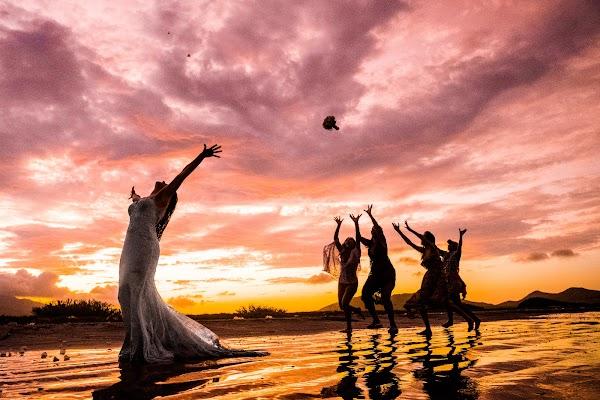 Fotógrafo de bodas Felipe Figueroa (felphotography). Foto del 09.01.2018